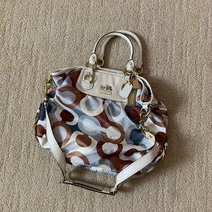 Coach medium crossbody bag